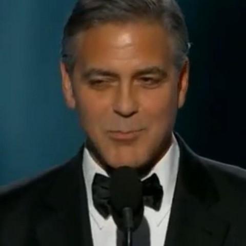 George Clooney HD Photos Wal