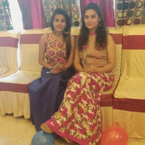 Gima Ashi Garima Chaurasia W