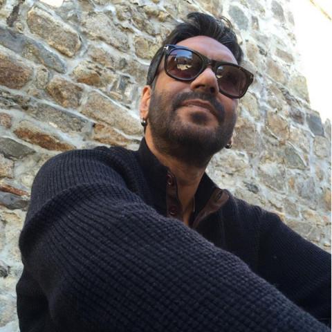 Ajay Devgn hd photo wallpape
