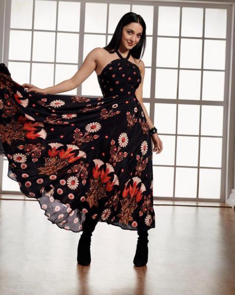 Beautiful Kiara Advani pics
