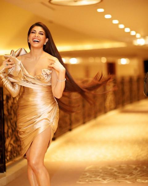 Jacqueline Fernandez Hot Pic