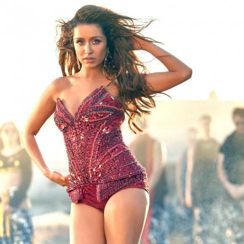 Shraddha Kapoor hot HD Photo