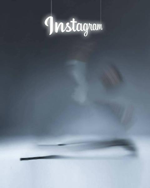 Instagram Vijay Mahar Editin