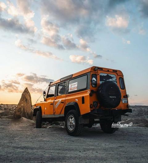 jeep Editing Background HD C