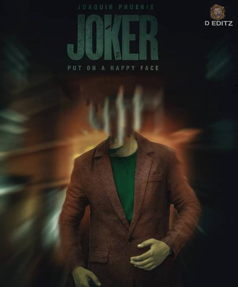 Joker Ed.