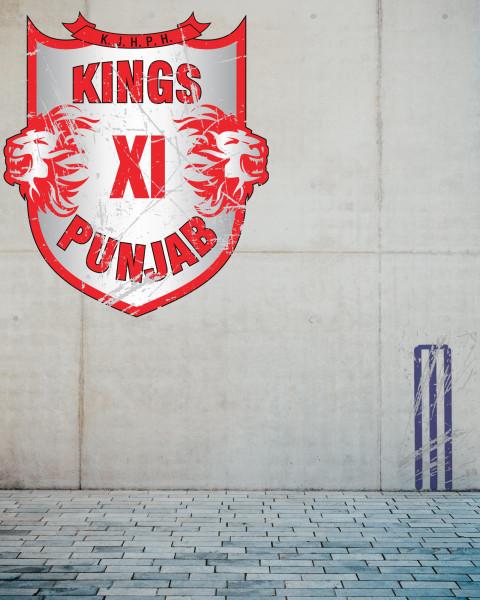 KXIP Kings Eleven Punjab IPL