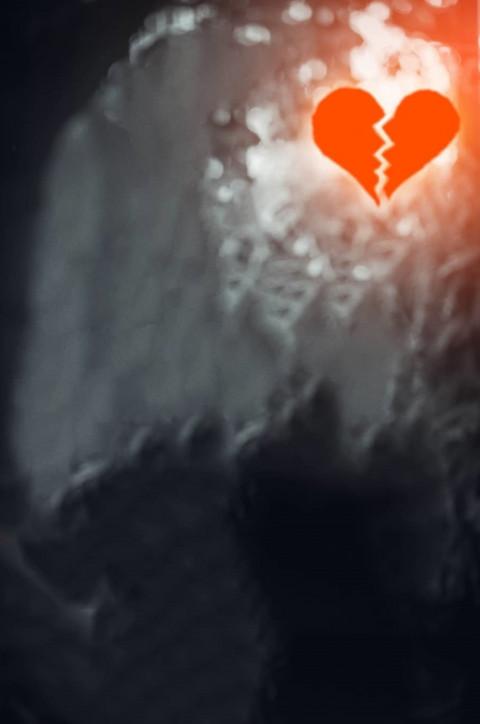 Love - Broken Heart CB Editi