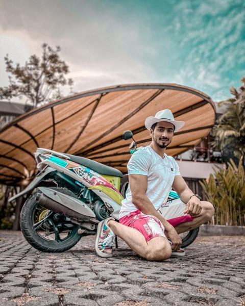 Mr. Faisu HD Photo Download