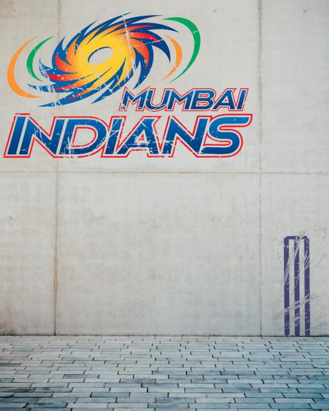 Mumbai Indians IPL Editing p