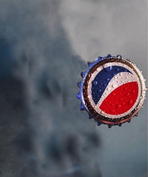 Pepsi Cap PicsArt Editing Ba