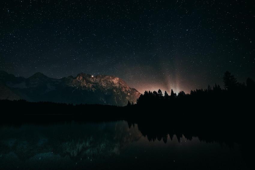 photo of starry night 142190