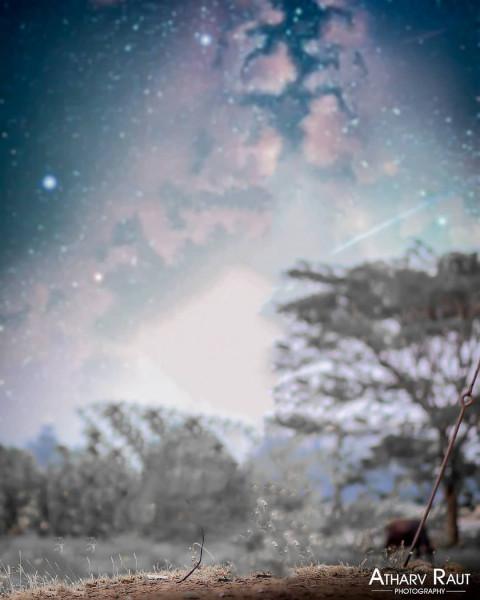 PicsArt Editing Background H