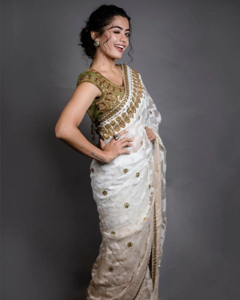 New Rashmika Mandanna HD Ima