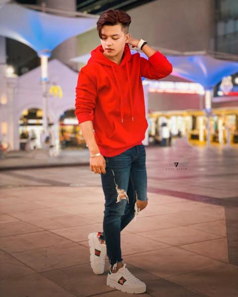 Riyaz Aly Cutest Boy Whatsap