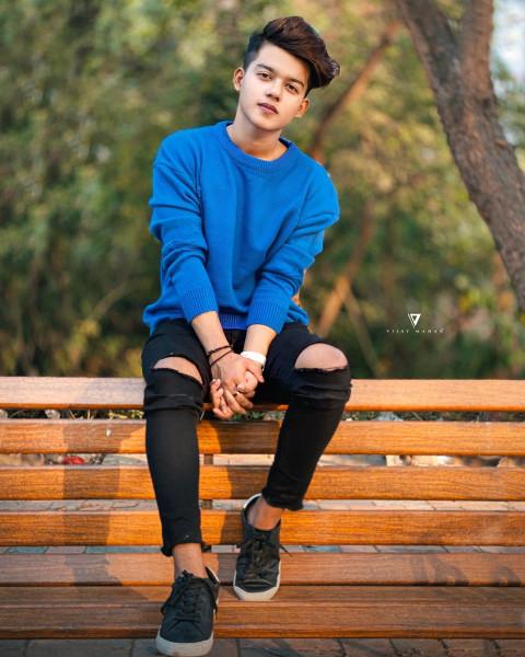 Riyaz Aly Cute Boy HD Pics D