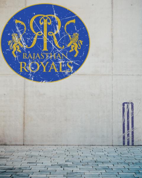 RR Rajasthan Royals IPL edit