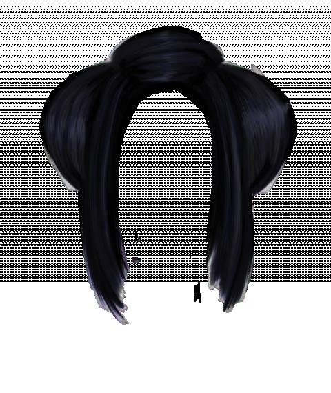 Women's Hair Png HD - Long t