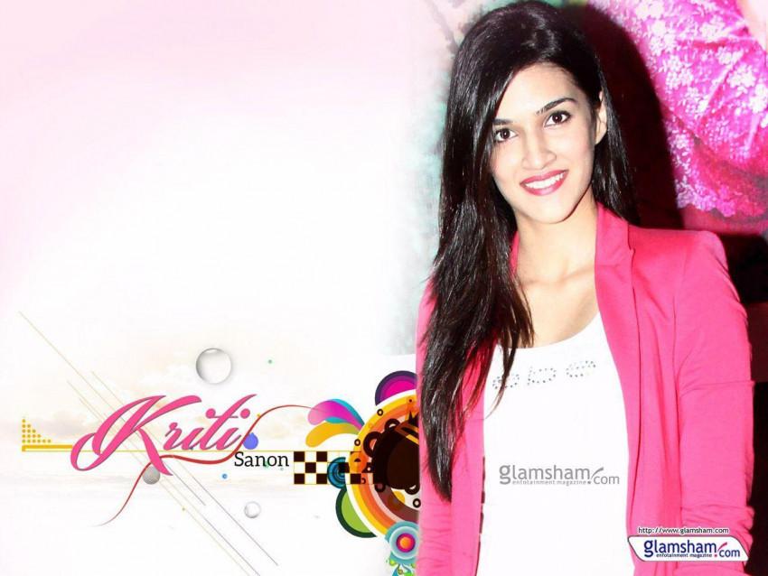 Kriti Sanon HD Wallpapers Wh