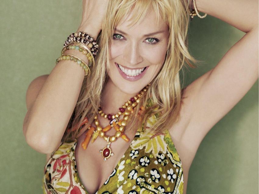 Sharon Stone hd Wallpapers P