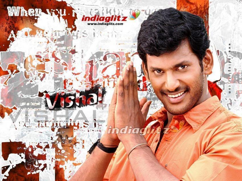 Vishal Wallpapers Photos Pic