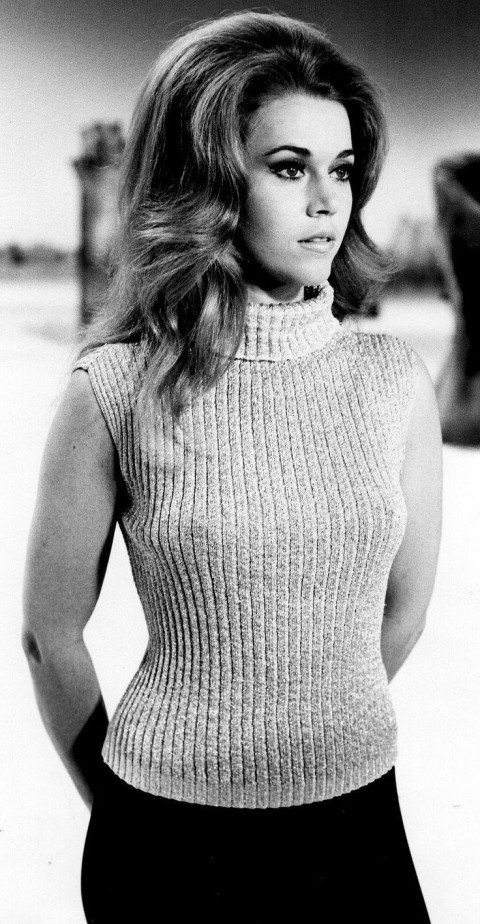 Jane Fonda HD Wallpapers Pho