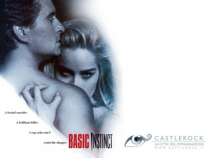 Sharon Stone basic instinct