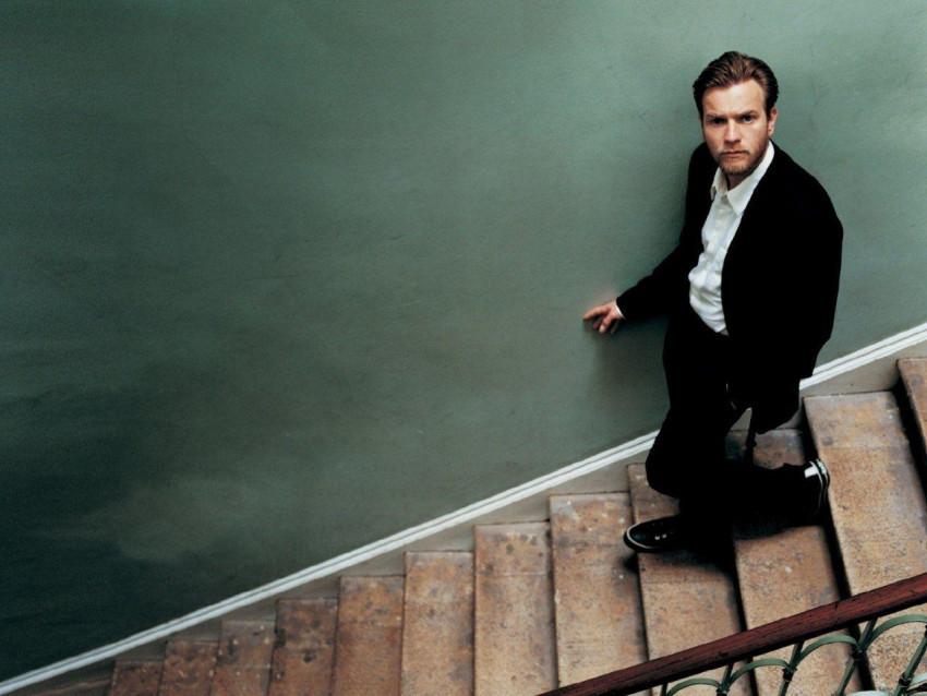 Ewan McGregor Wallpapers Pho
