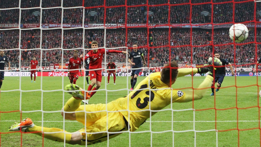 Jan Oblak Wallpapers Photos