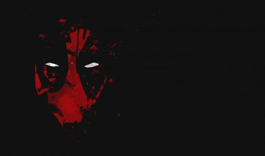 Deadpool and Joker Wallpaper