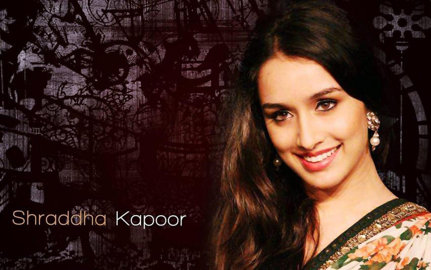 Shraddha Kapoor Wallpapers F
