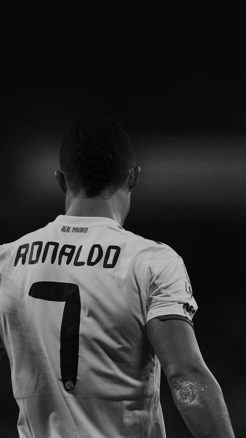 Cristiano Ronaldo Android Wa