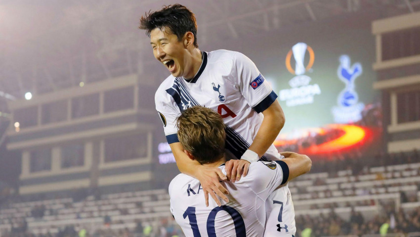 Son Heung-Min Wallpapers Pho