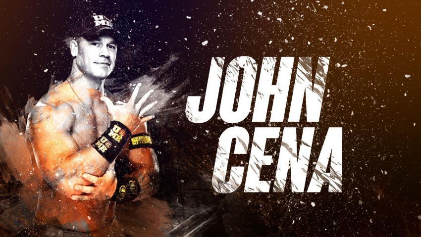 John Cena For Computer Wallp