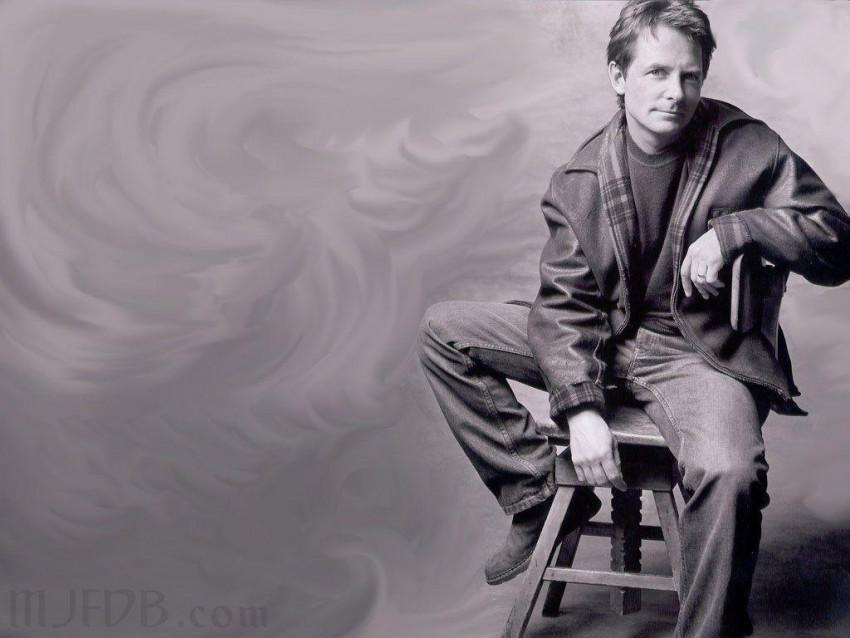 Michael J Fox HD Wallpapers