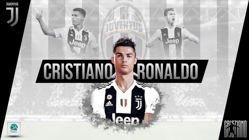 Cristiano Ronaldo 2019 Wallp