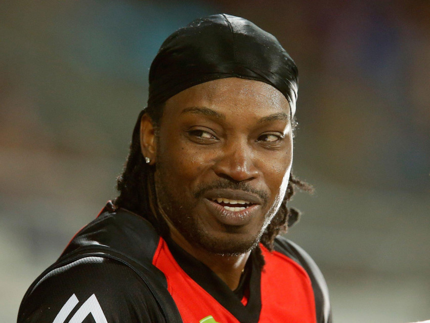 Chris Gayle Wallpapers Photo