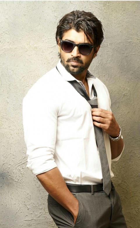 Arun Vijay Wallpapers Photos