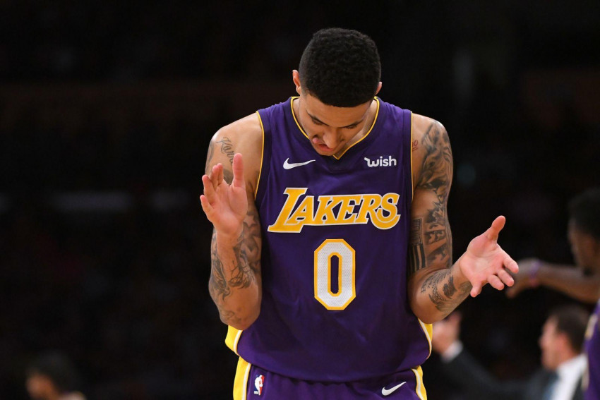 Kyle Kuzma Wallpapers Photos
