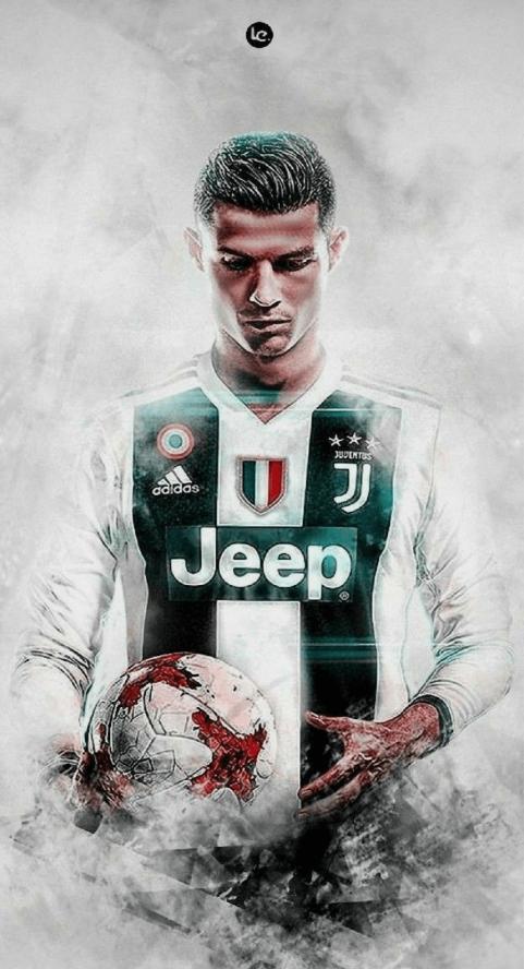 Cristiano Ronaldo Phone 2020