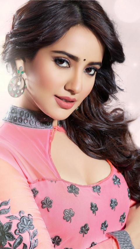 Neha Sharma Mobile HD Wallpa
