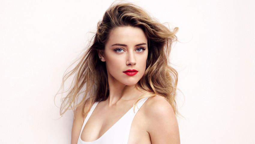 Amber Heard Wallpapers Photo