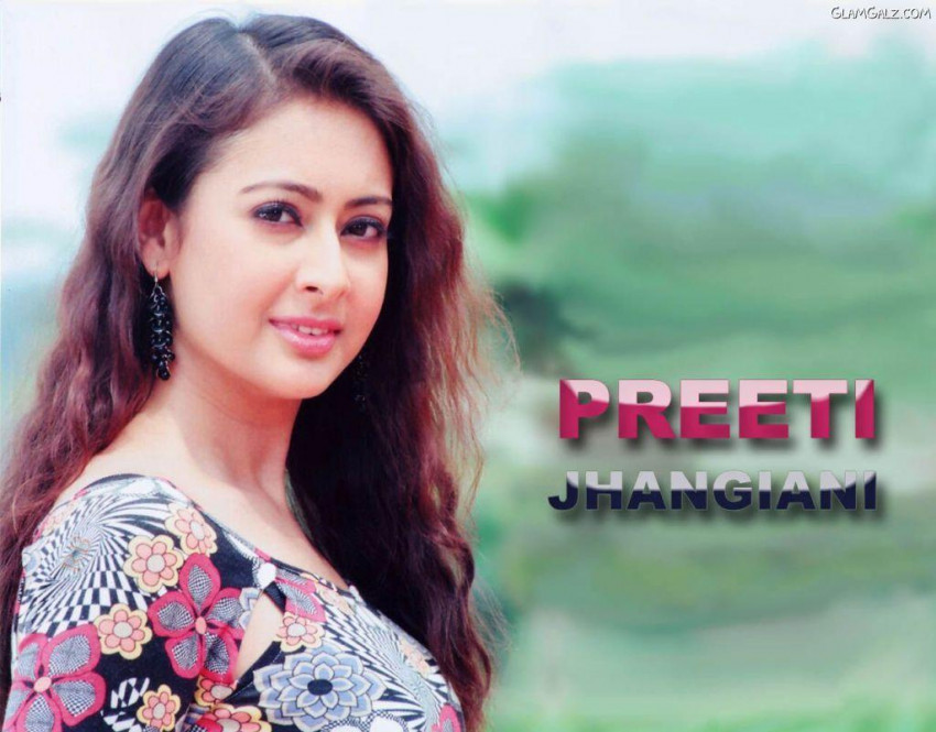 Preeti Jhangiani Wallpapers