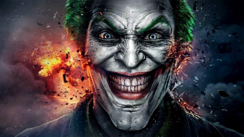 Joker Computer Wallpaper Ful