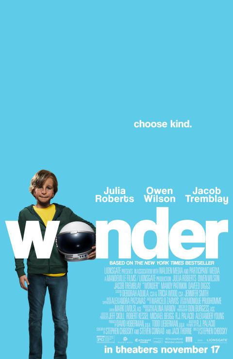 Wonder Julia Roberts Wallpap