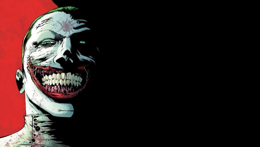DC Joker Wallpaper Full Ultr