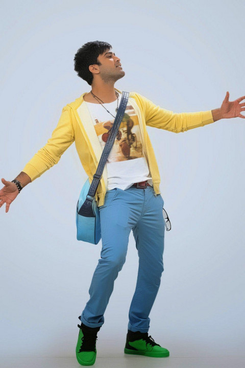 Sharwanand Wallpapers Photos