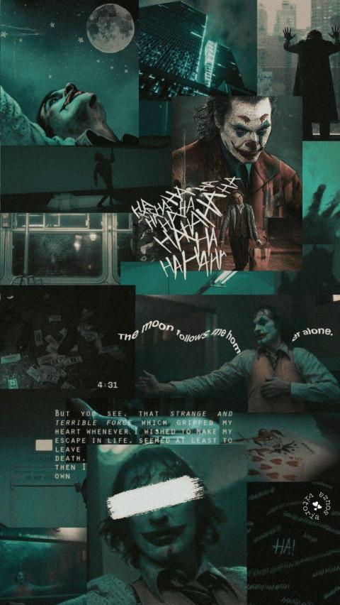 Joker Aesthetic Wallpapers F
