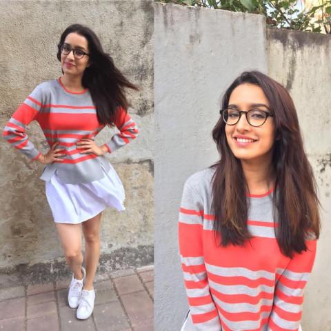 Shraddha Kapoor Body HD imag