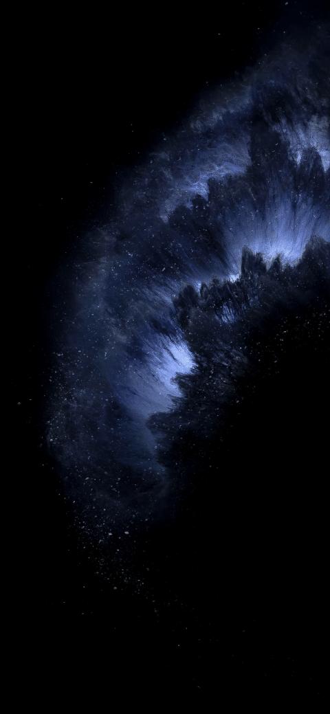 Space Grey (Dark) iPhone 11