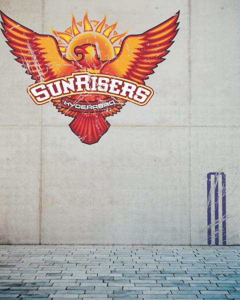 Sunriser Hyderabad IPL Editi
